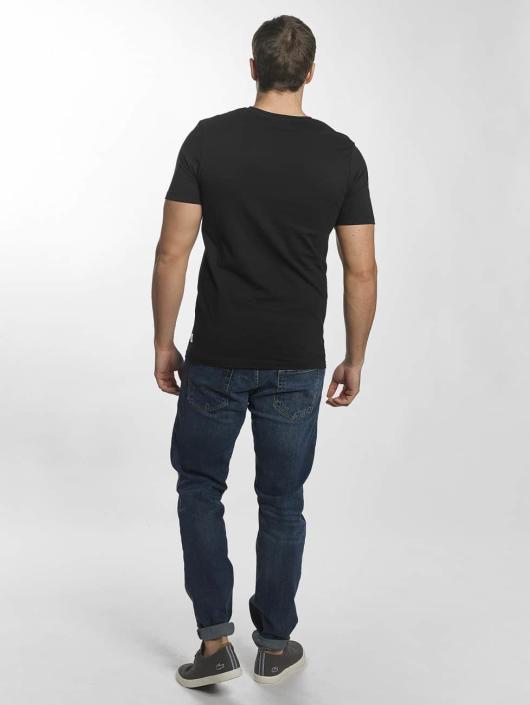 Jack & Jones T-Shirt jcoFly schwarz