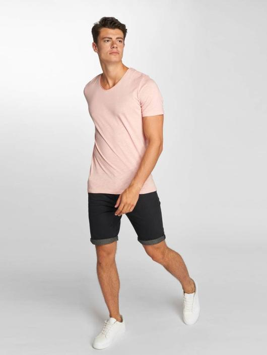 Jack & Jones T-Shirt jorBirch silberfarben