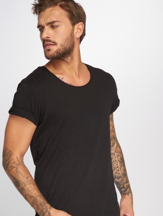Jack & Jones T-shirt jjeBas svart