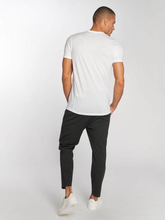 Jack & Jones T-Shirt jcopLogo weiß