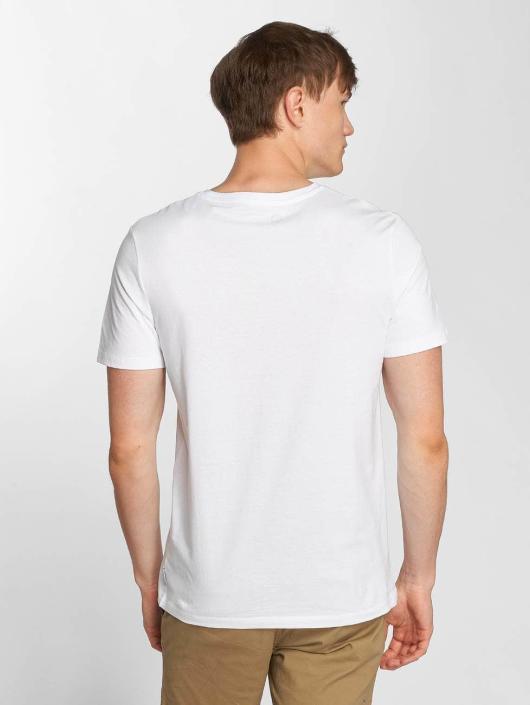 Jack & Jones T-Shirt jcoFire weiß