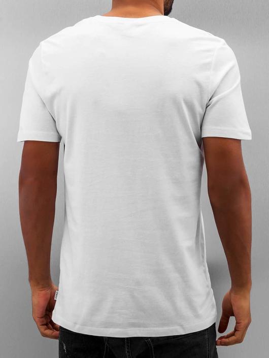 Jack & Jones T-Shirt jcoNero white