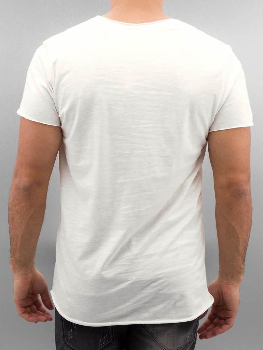 Jack & Jones T-Shirt jorBas white