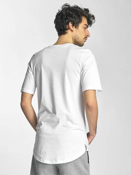 Jack & Jones T-Shirt jcoFanatic white