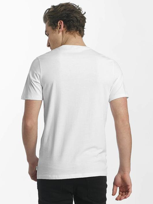 Jack & Jones T-Shirt jcoHunter white