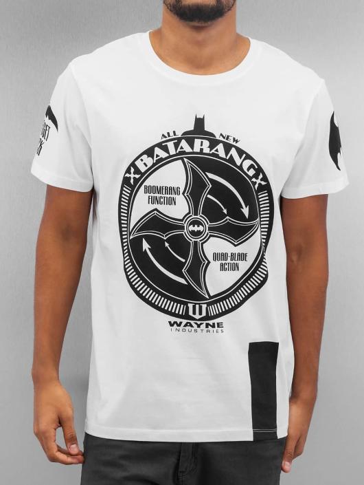 Jack & Jones t-shirt jjBatman wit