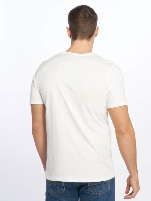 Jack & Jones T-Shirty jjeLogo bialy
