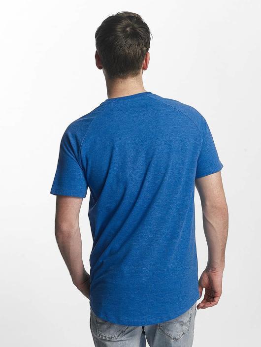 Jack & Jones T-Shirty jcoRafe niebieski
