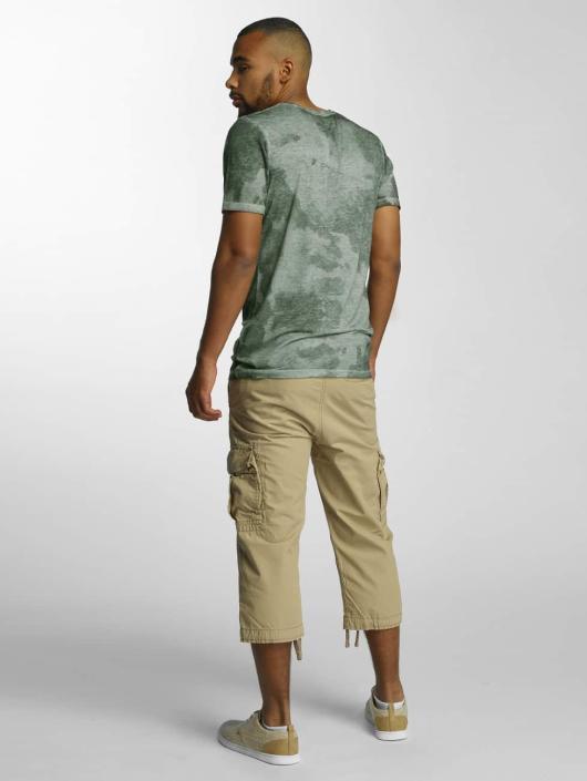 Jack & Jones T-Shirty jorPunkbox zielony