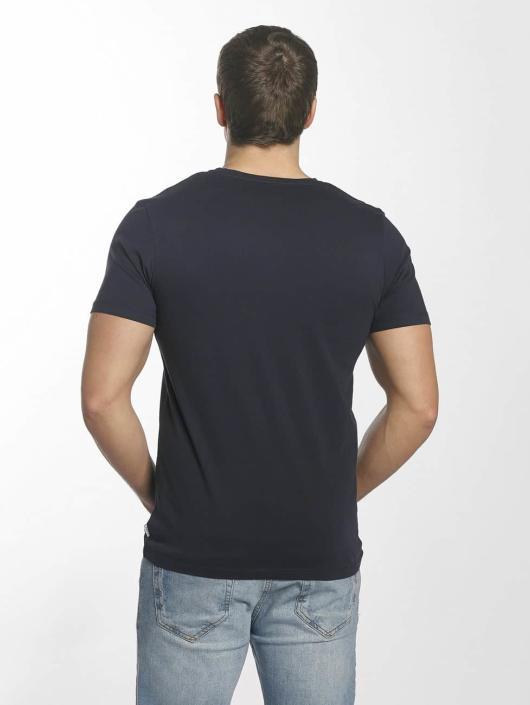 Jack & Jones T-skjorter jcoFly blå