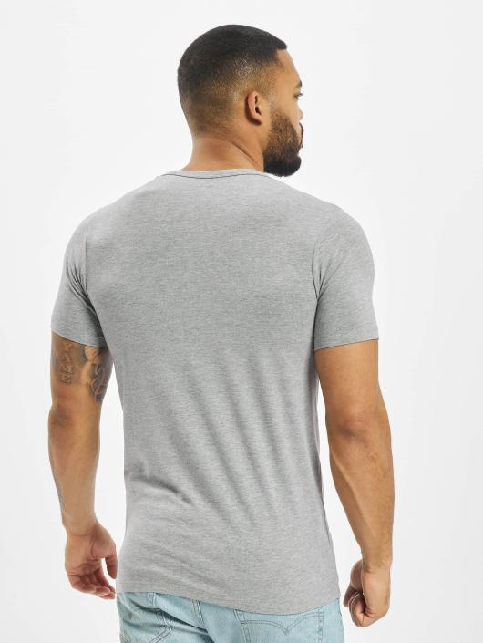 Jack & Jones T-skjorter Basic O-Neck grå