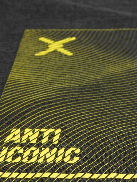 Jack & Jones T-skjorter jcoLucas svart