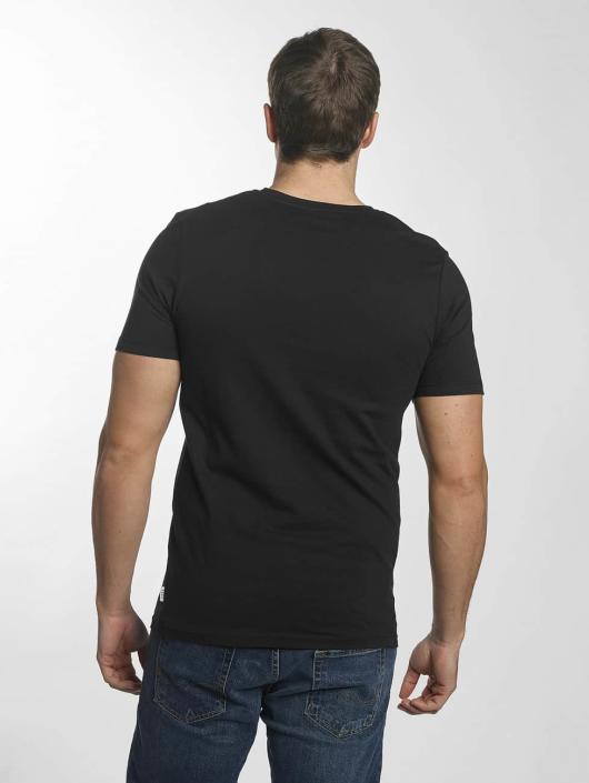 Jack & Jones T-skjorter jcoFly svart