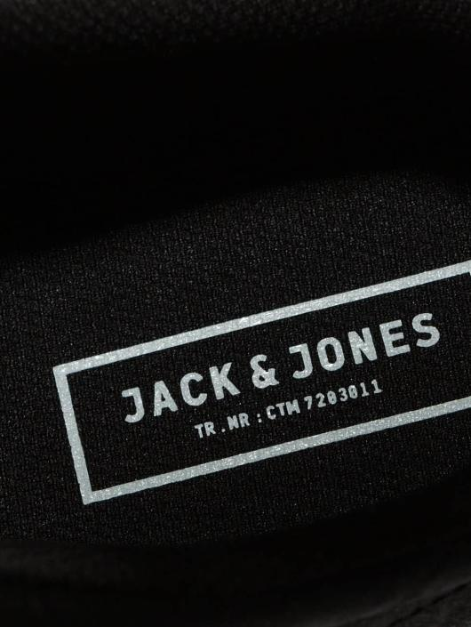 Jack & Jones Zapatillas de deporte jfwTrent PU negro