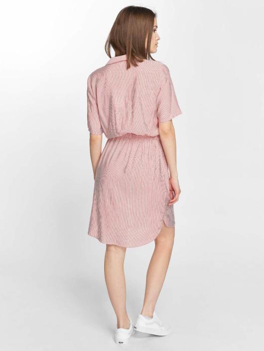 JACQUELINE de YONG Dress jdyBeach red