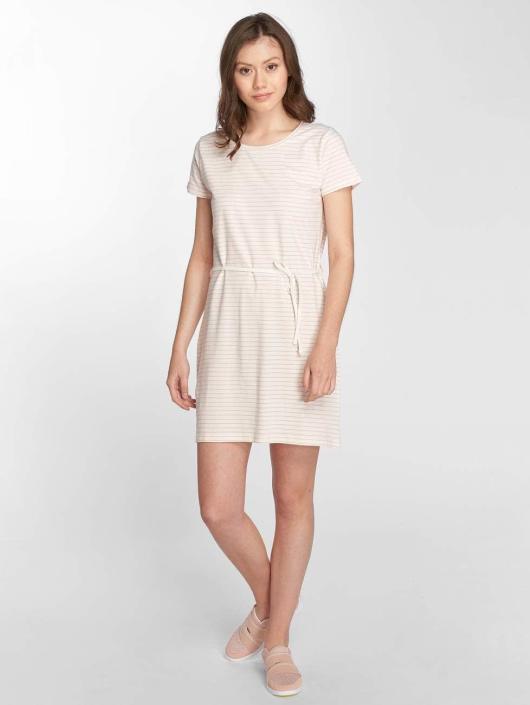 JACQUELINE de YONG Kleid jdyCharm weiß