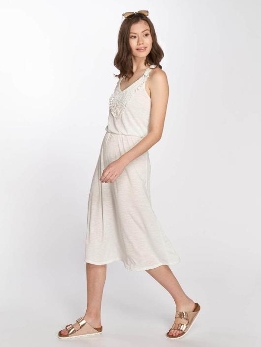 JACQUELINE de YONG Kleid jdyDodo weiß