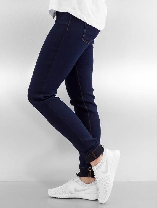 JACQUELINE de YONG Skinny jeans JdyFano blauw