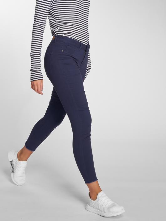 JACQUELINE de YONG Skinny Jeans jdyFive blue