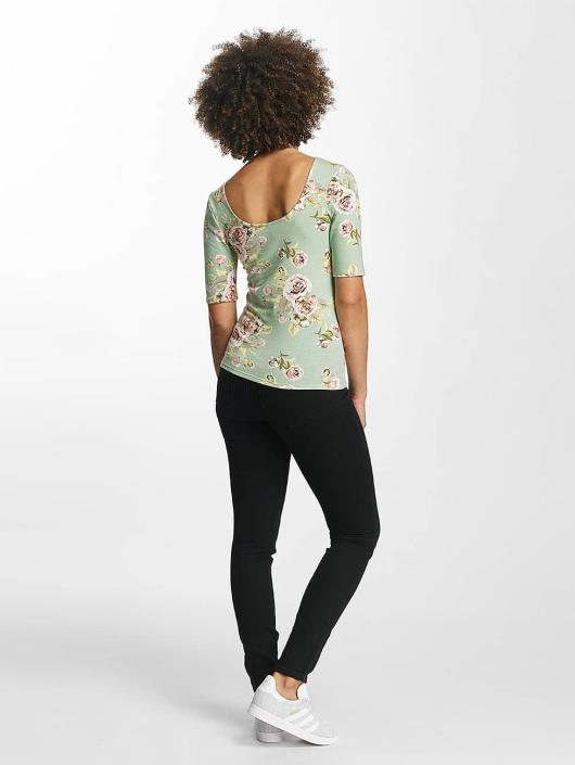 JACQUELINE de YONG Skinny Jeans High Holly czarny
