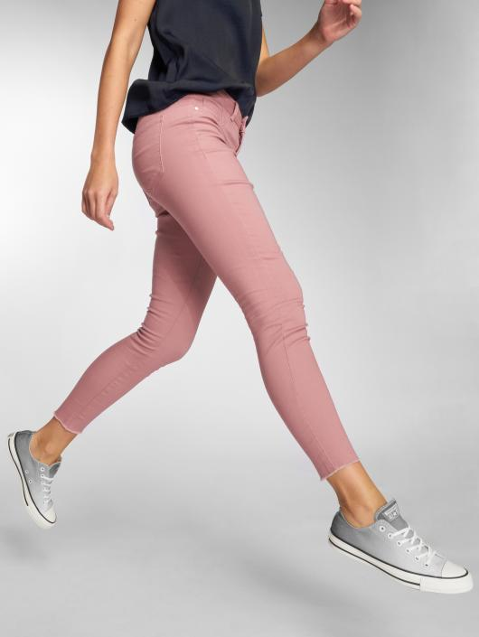 JACQUELINE de YONG Skinny Jeans jdyFive rose