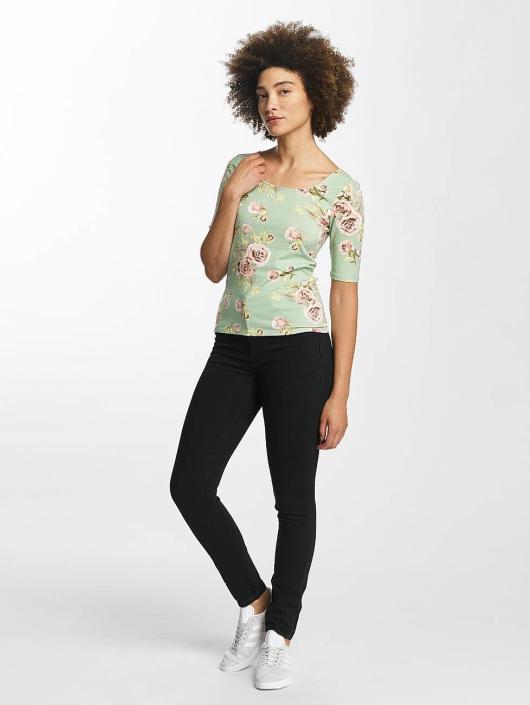 JACQUELINE de YONG Skinny jeans High Holly zwart