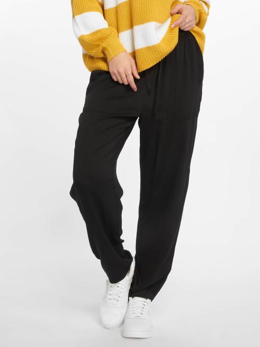 JACQUELINE de YONG Spodnie wizytowe jdyCapella czarny