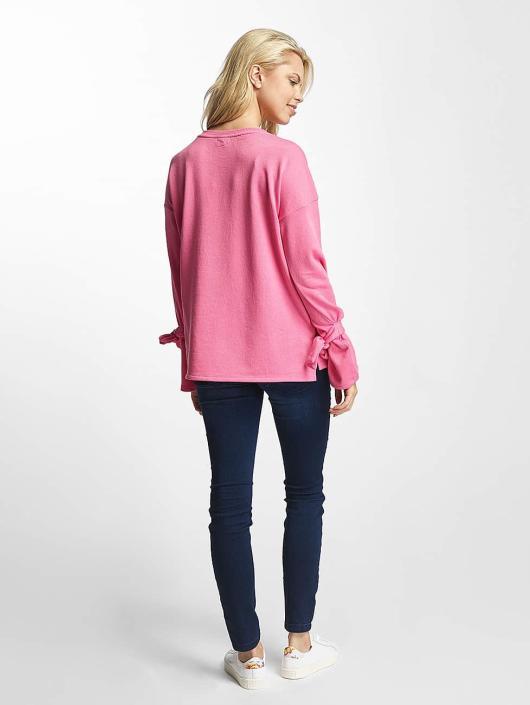 JACQUELINE de YONG Swetry jdyBrace pink