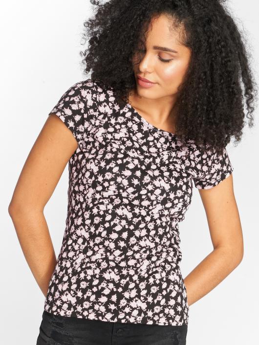 JACQUELINE de YONG T-Shirt jdySuri black