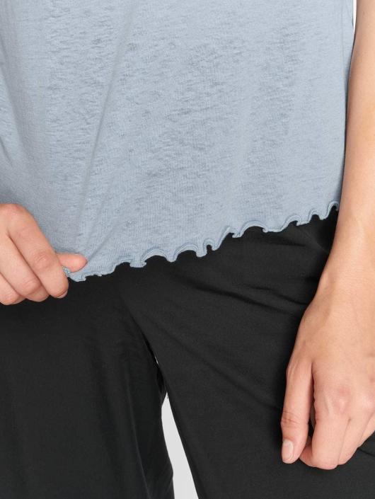 T Yong Bleu Femme 447881 Jdyclaire Jacqueline De shirt rCtQshd