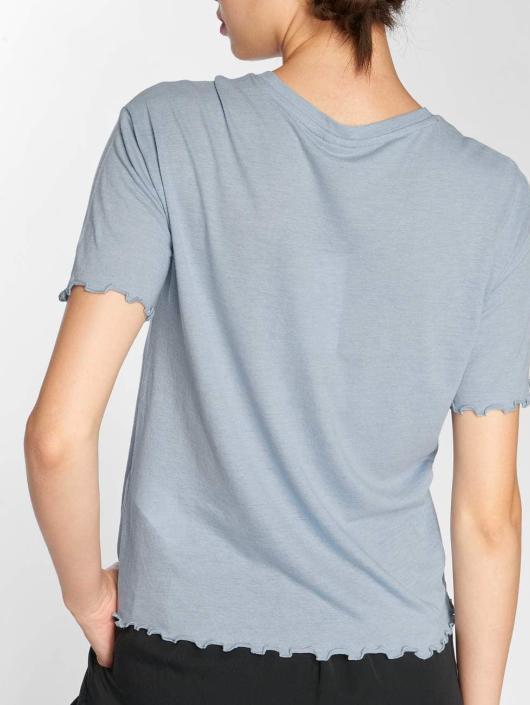 Jacqueline Yong Bleu shirt T Femme 447881 De Jdyclaire pqSzVUMG