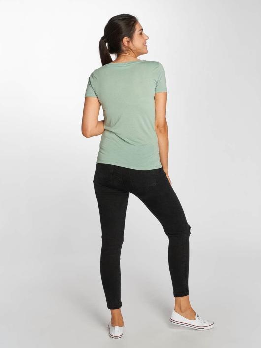 JACQUELINE de YONG T-Shirt jdyRainbow green