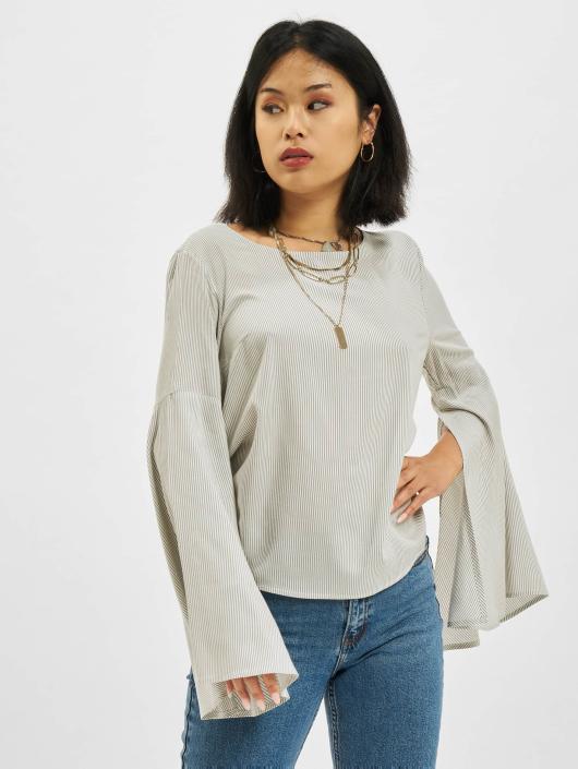 De Longues Yong Manches Vert shirt 434334 Femme Jdybeach Jacqueline T wm80nvNO