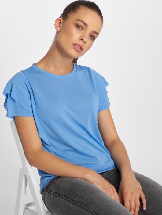 5d4ad3c16904 JACQUELINE de YONG Damen T-Shirt jdyAngle in violet 529766