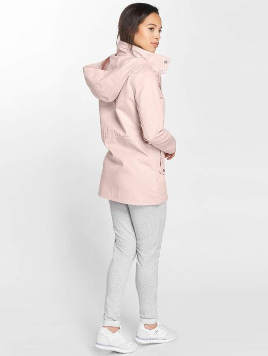 JACQUELINE de YONG Ulkotakit jdyMindy Spring roosa