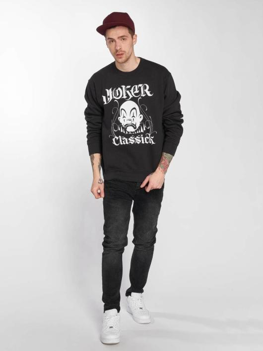 Joker Jumper Classick Clown black
