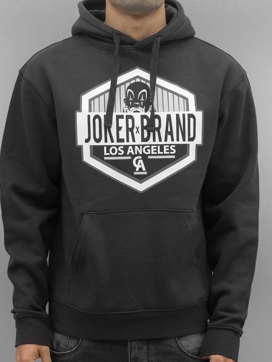 Joker Mikiny LA CA èierna
