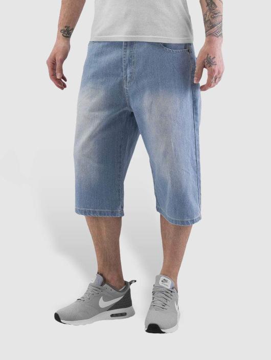 Joker Short Oriol Basic bleu
