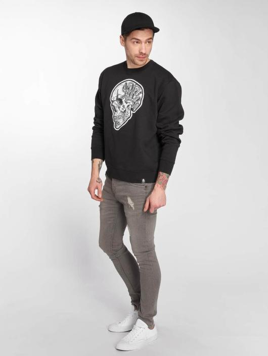 Joker Sweat & Pull Skull noir