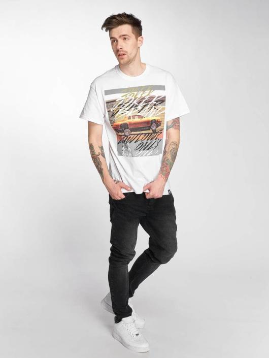 Joker T-Shirt LowLow blanc