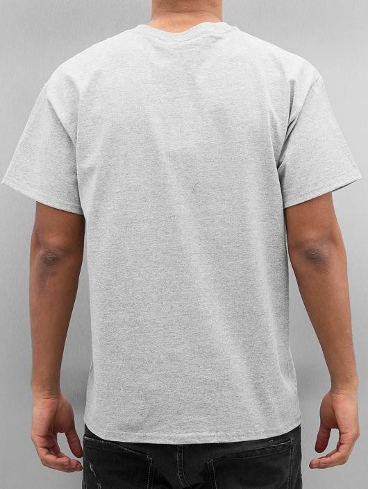 Joker T-Shirt Ben Baller grau