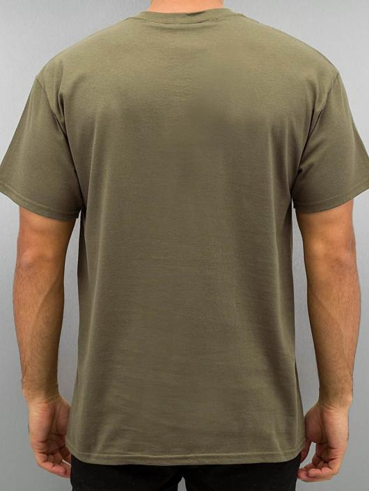 Joker T-Shirt Scandalos olive