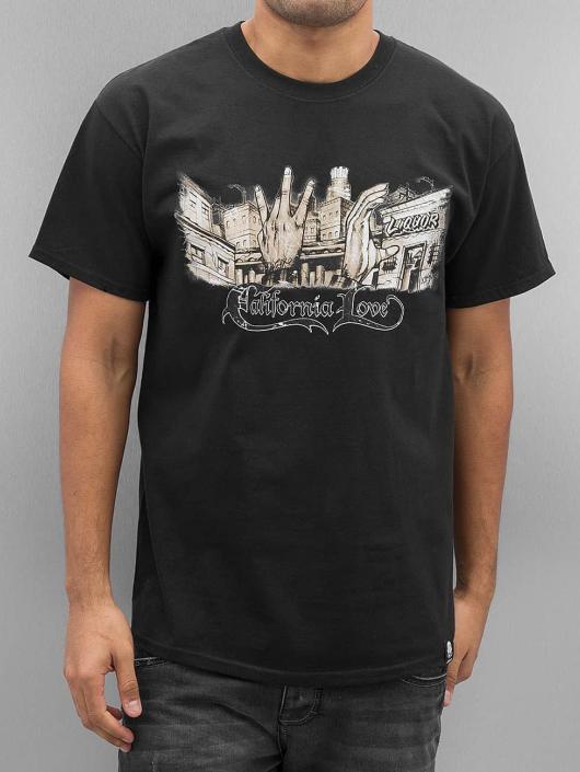 Joker T-Shirt Westcoast schwarz