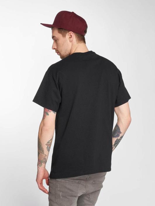 Joker T-shirt Dogs svart