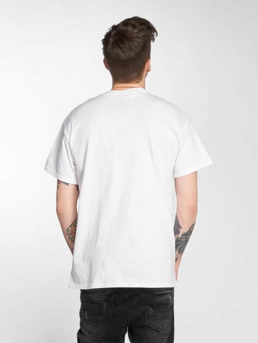Joker T-shirts LowLow hvid