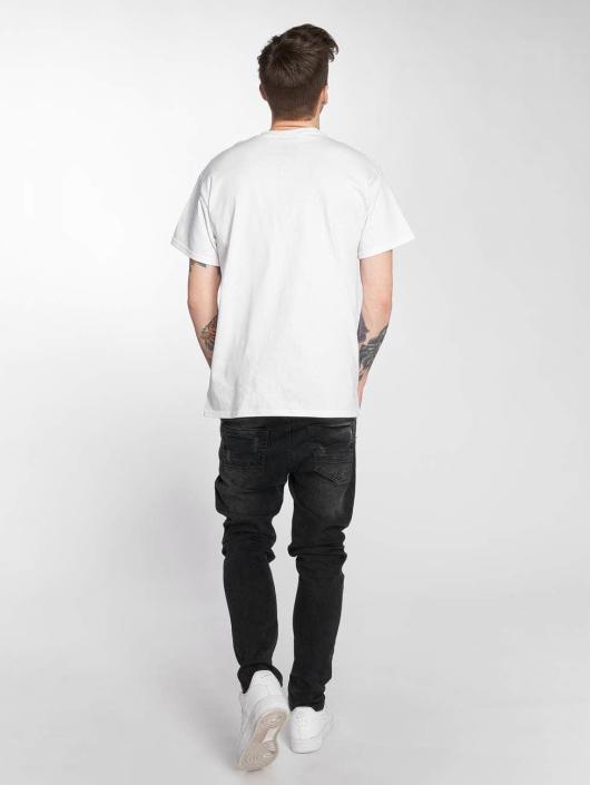 Joker T-skjorter LowLow hvit