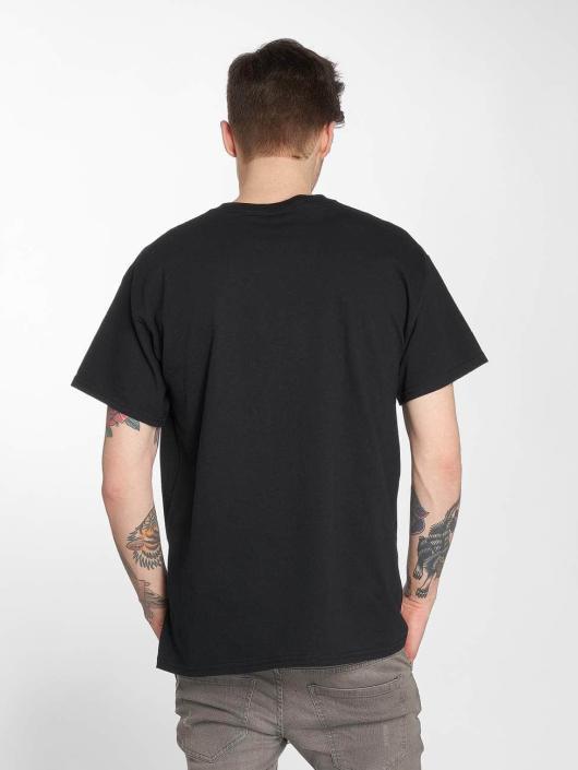 Joker T-skjorter Bullet svart