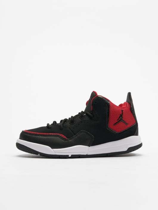 bas prix bde14 3f8c2 Jordan Courtside 23 Sneakers Black/Black/Gym Red