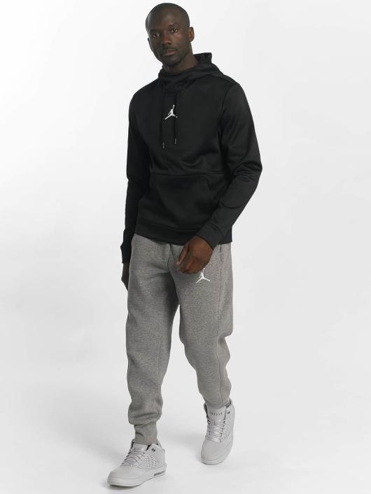 Jordan Hoodie Therma 23 Alpha Training black
