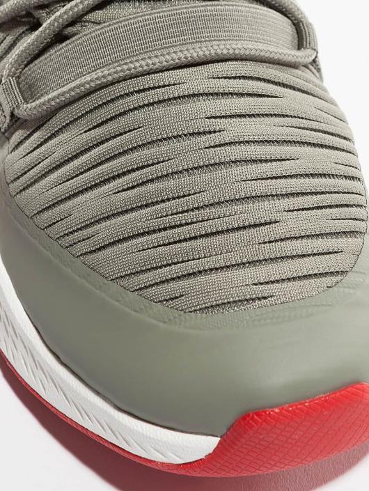 Jordan Sneaker Formula 23 Low grau
